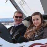 Fly It Forward® flight in Collingwood