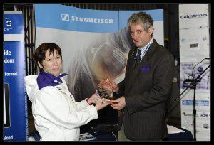 Women Of Aviation Week / Fly It Forward® event in Headcorn, England