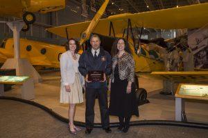 Fly It Forward award remittance